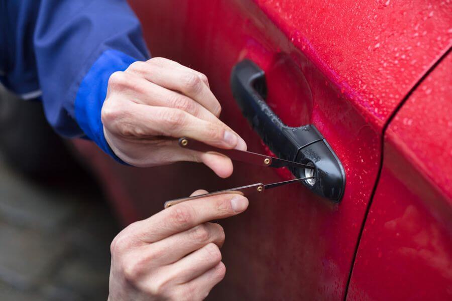 Schlüsseldienst Bietigheim Autoöffnung